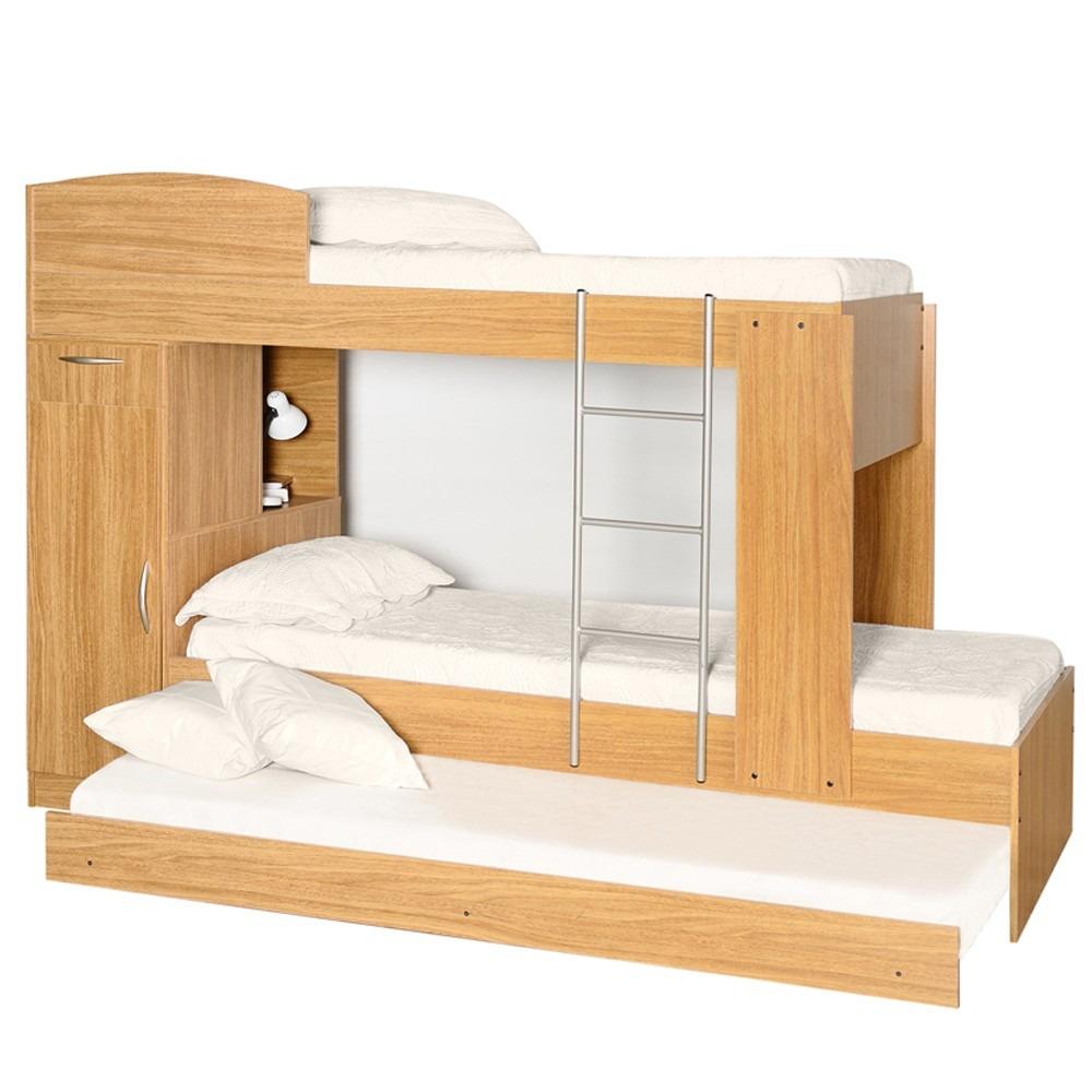 cama cucheta platinum 954 elite