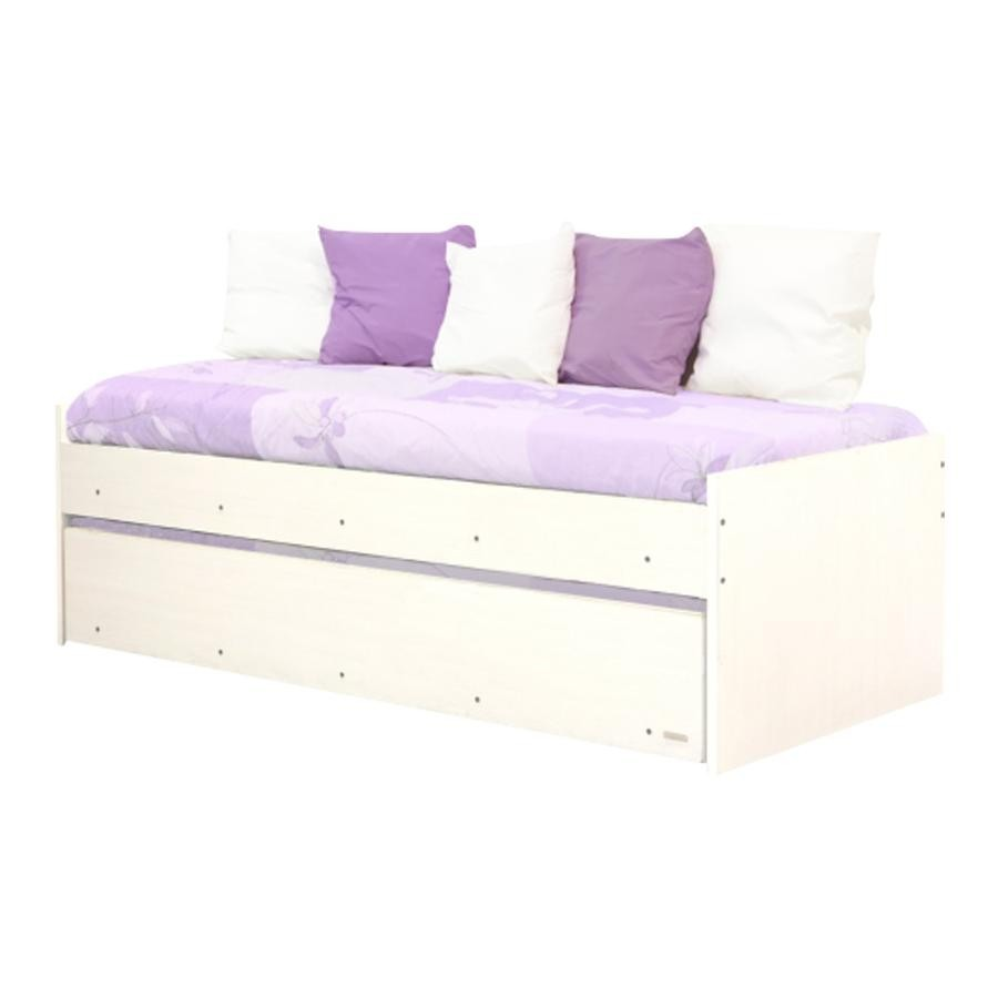 Div n cama platinum 957 elite for Cama divan 90