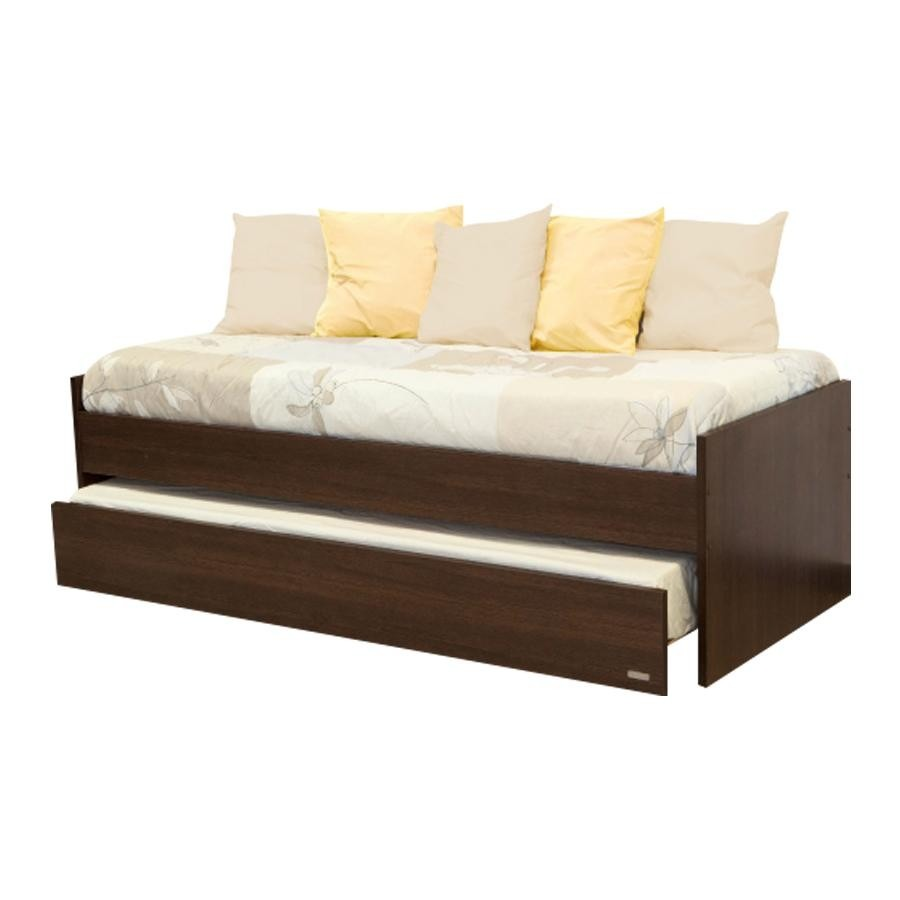 Div n cama platinum 957 elite for Camas de 1 plaza baratas